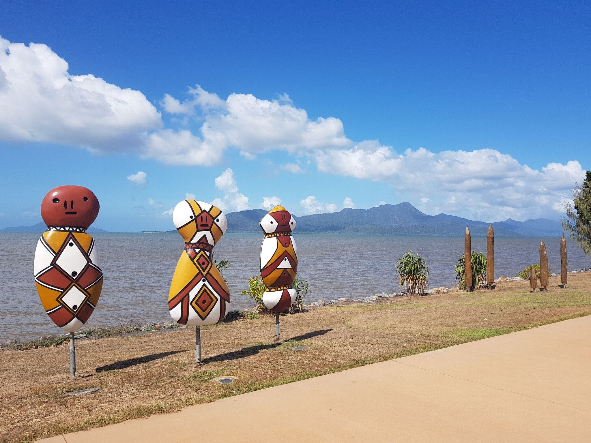 Cardwell Foreshore - Tourism Brisbane