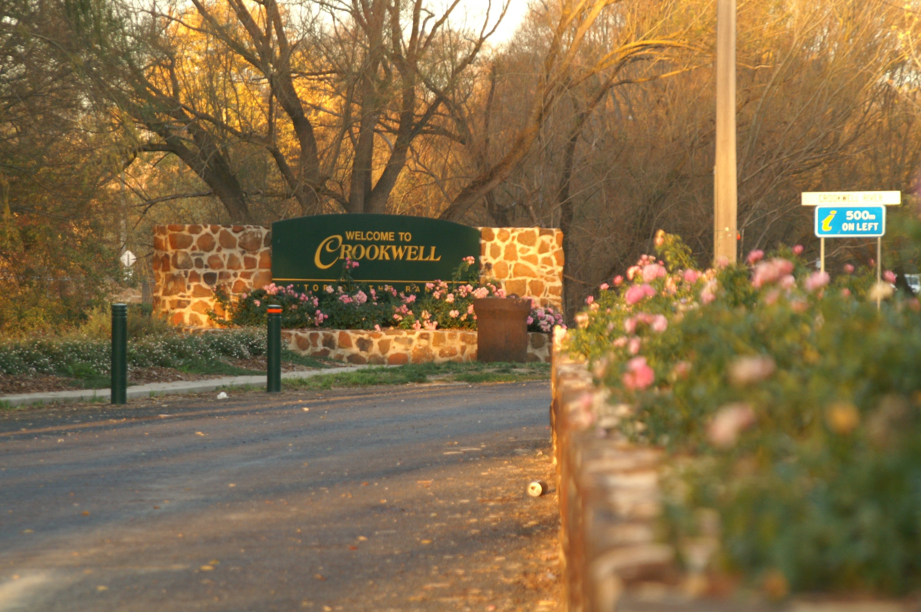 Crookwell - Tourism Brisbane