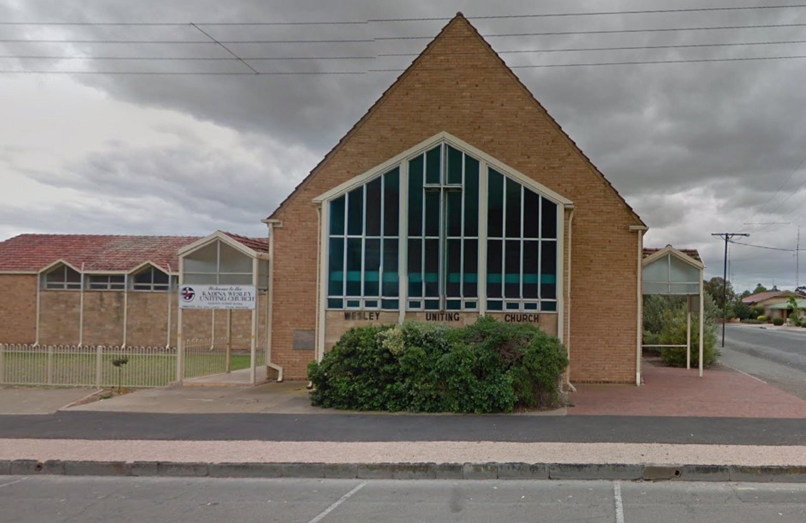 Kadina Uniting Church - Tourism Brisbane