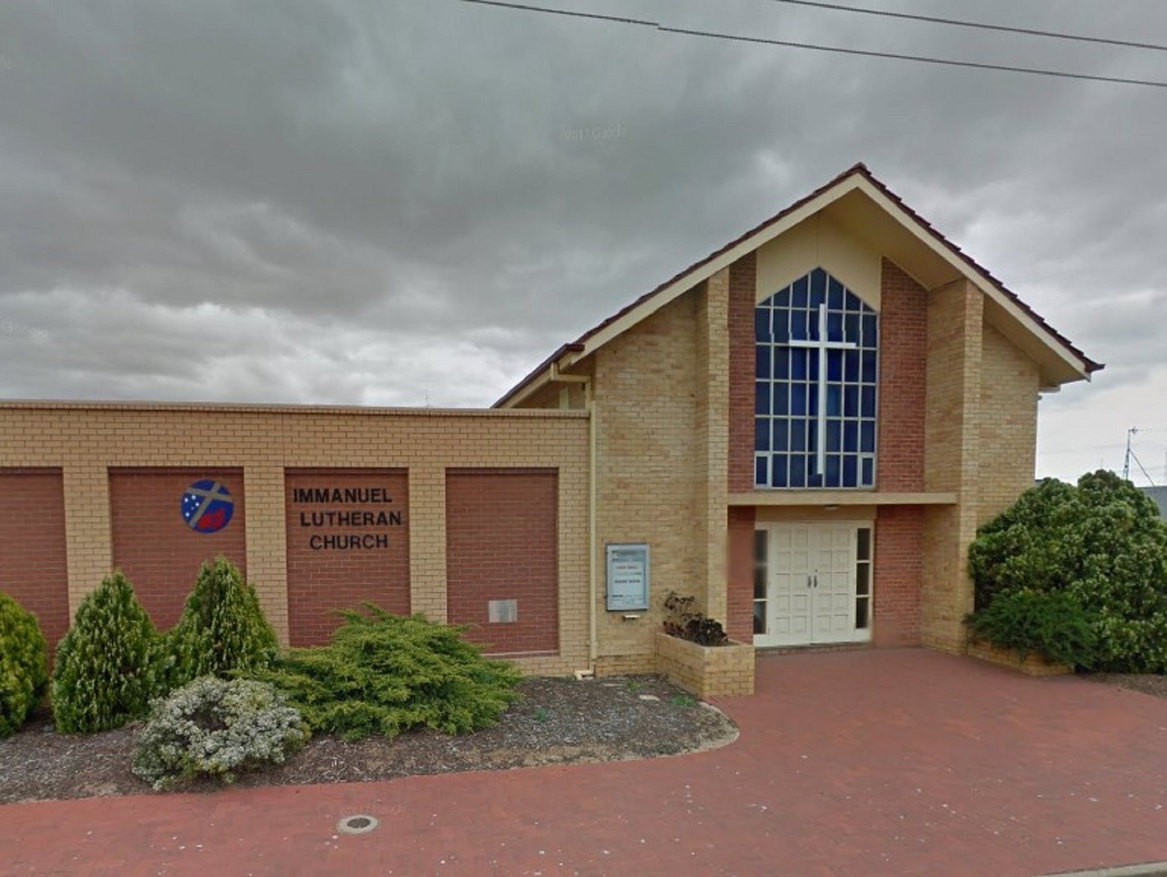 Kadina Lutheran Church - Tourism Brisbane