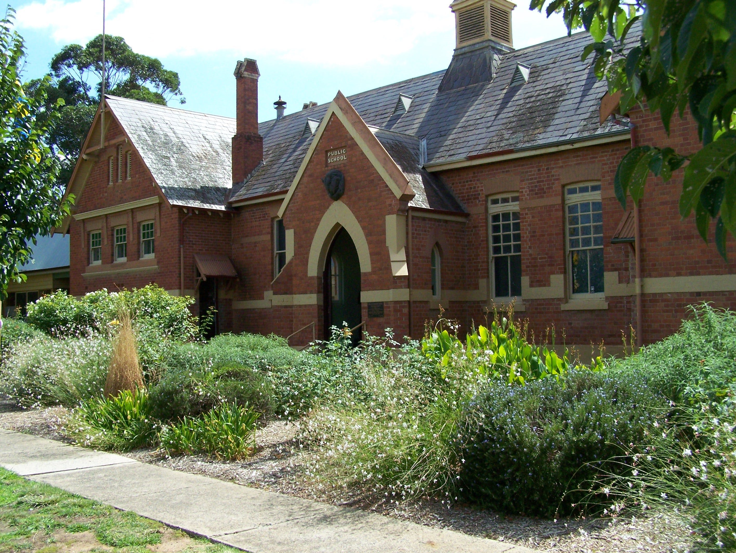 Peppin Heritage Centre - Tourism Brisbane