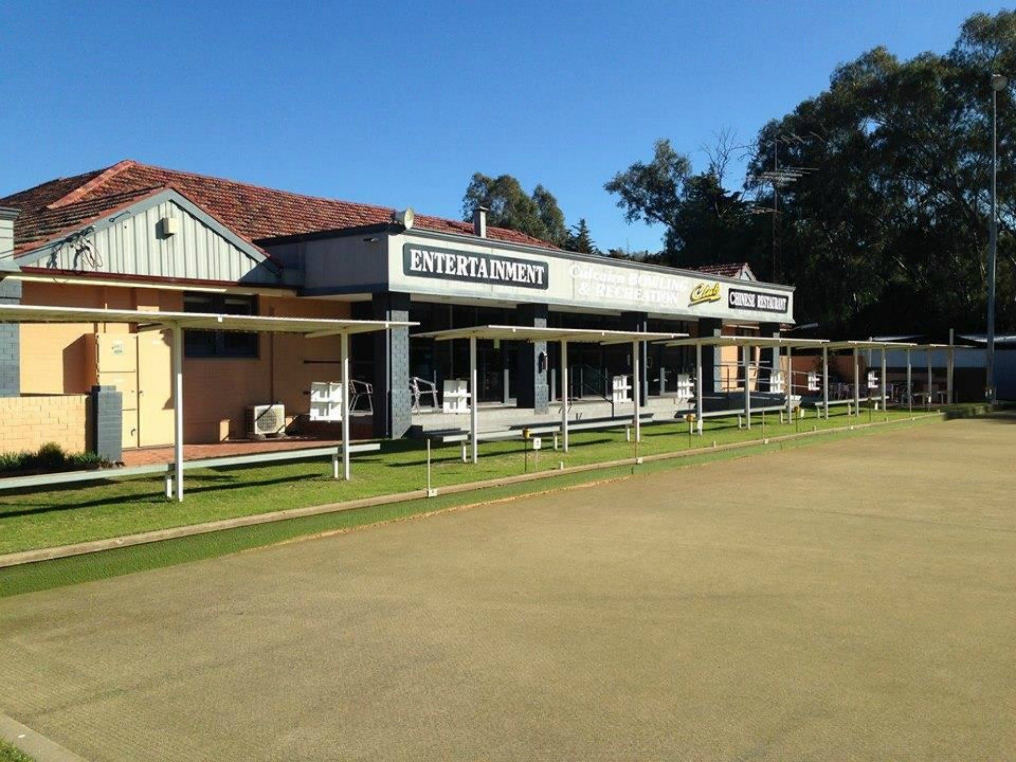 Culcairn Bowling and Recreation Club - Tourism Brisbane