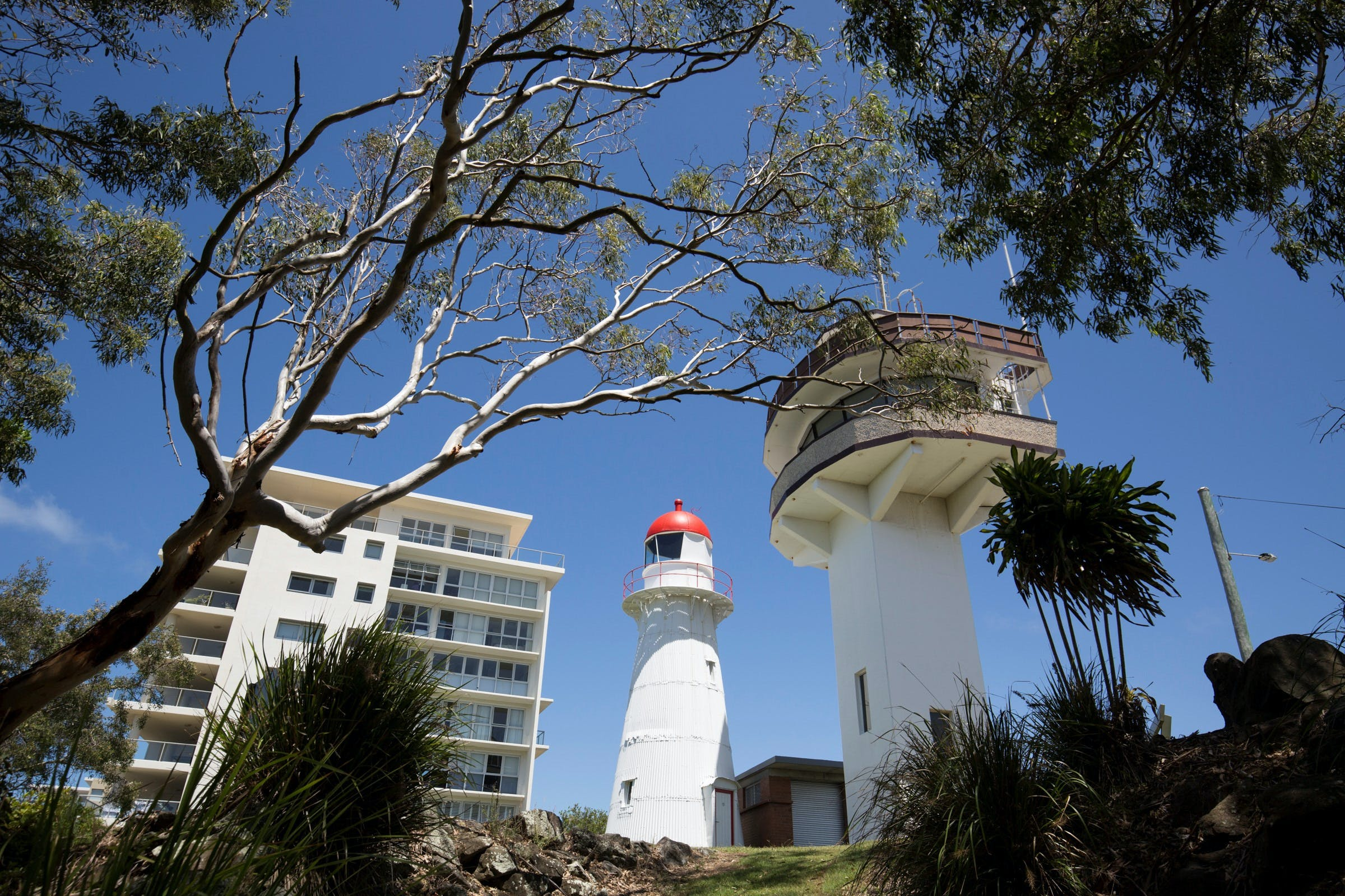 Friends of the Caloundra Lighthouses - Tourism Brisbane