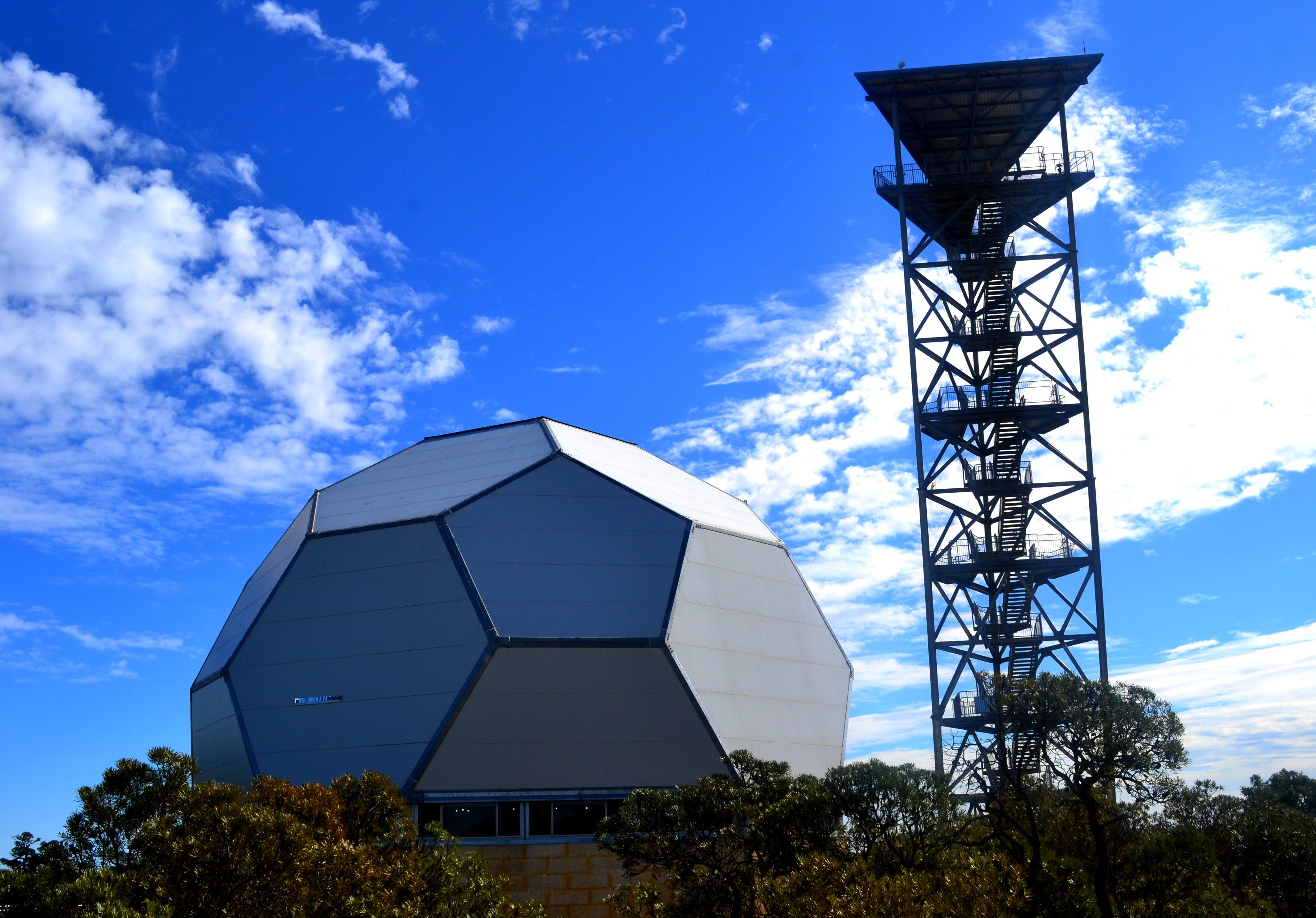 Gravity Discovery Centre and Observatory - Tourism Brisbane