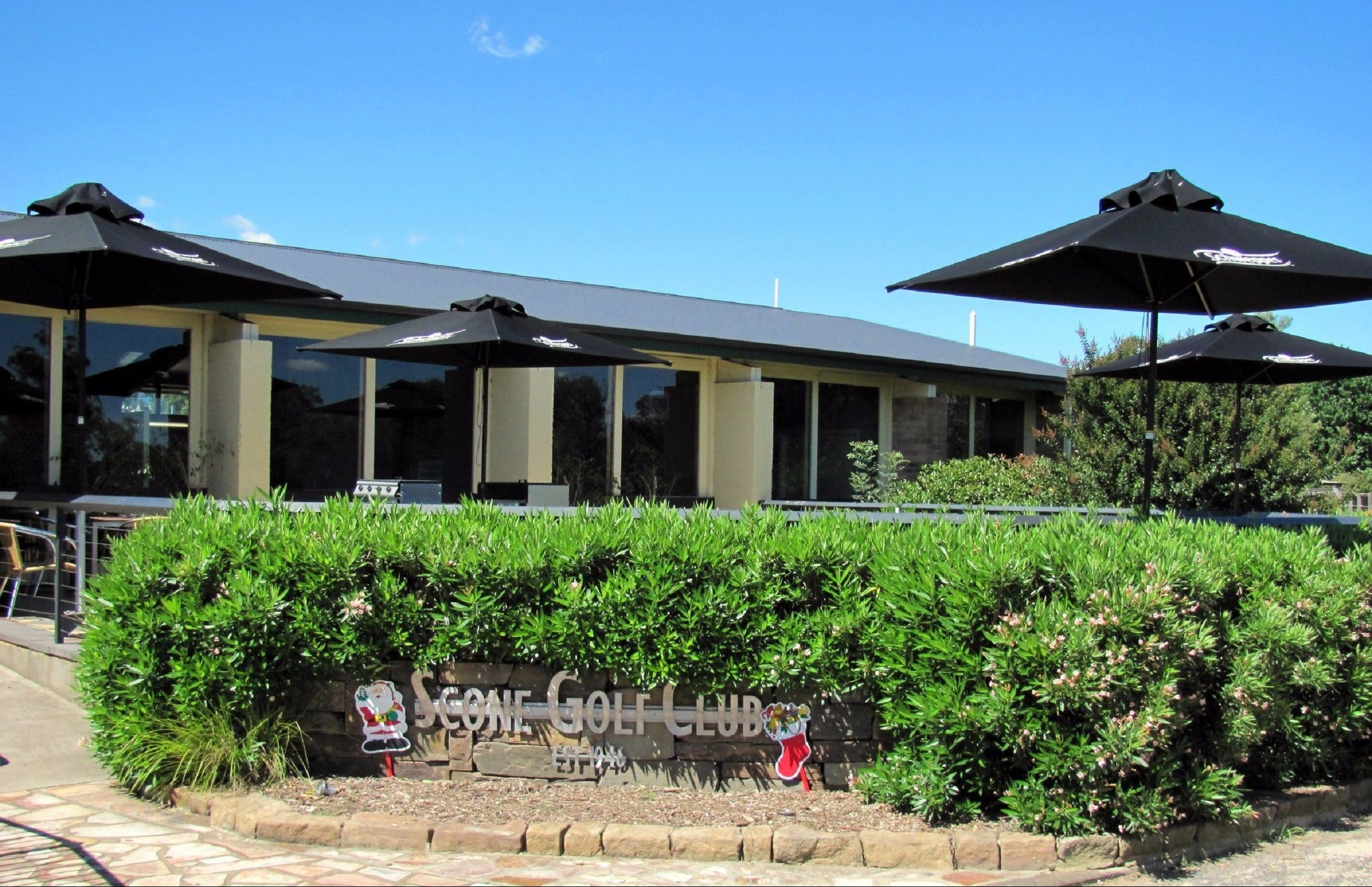 Scone Golf Club - Tourism Brisbane