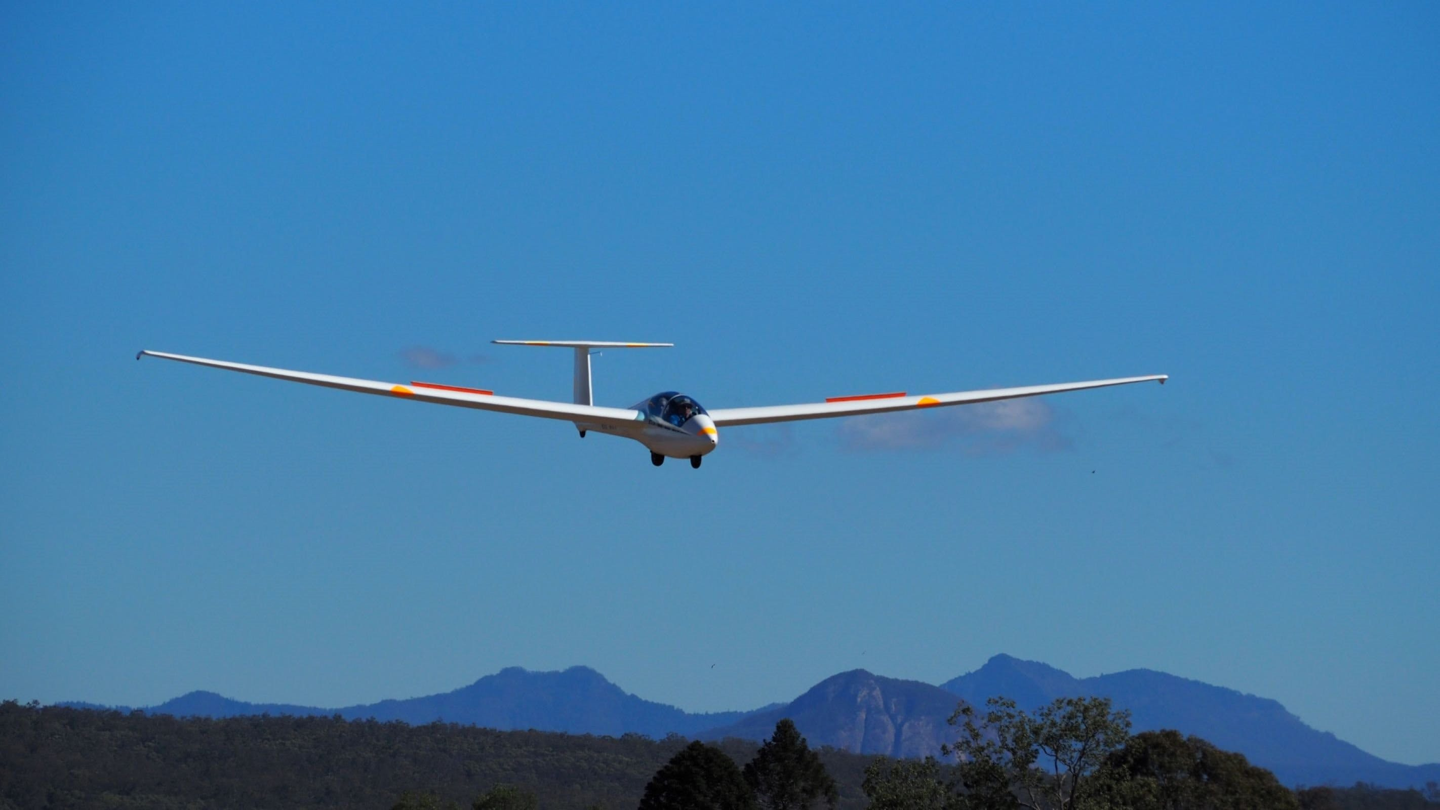 Boonah Gliding Club - Tourism Brisbane