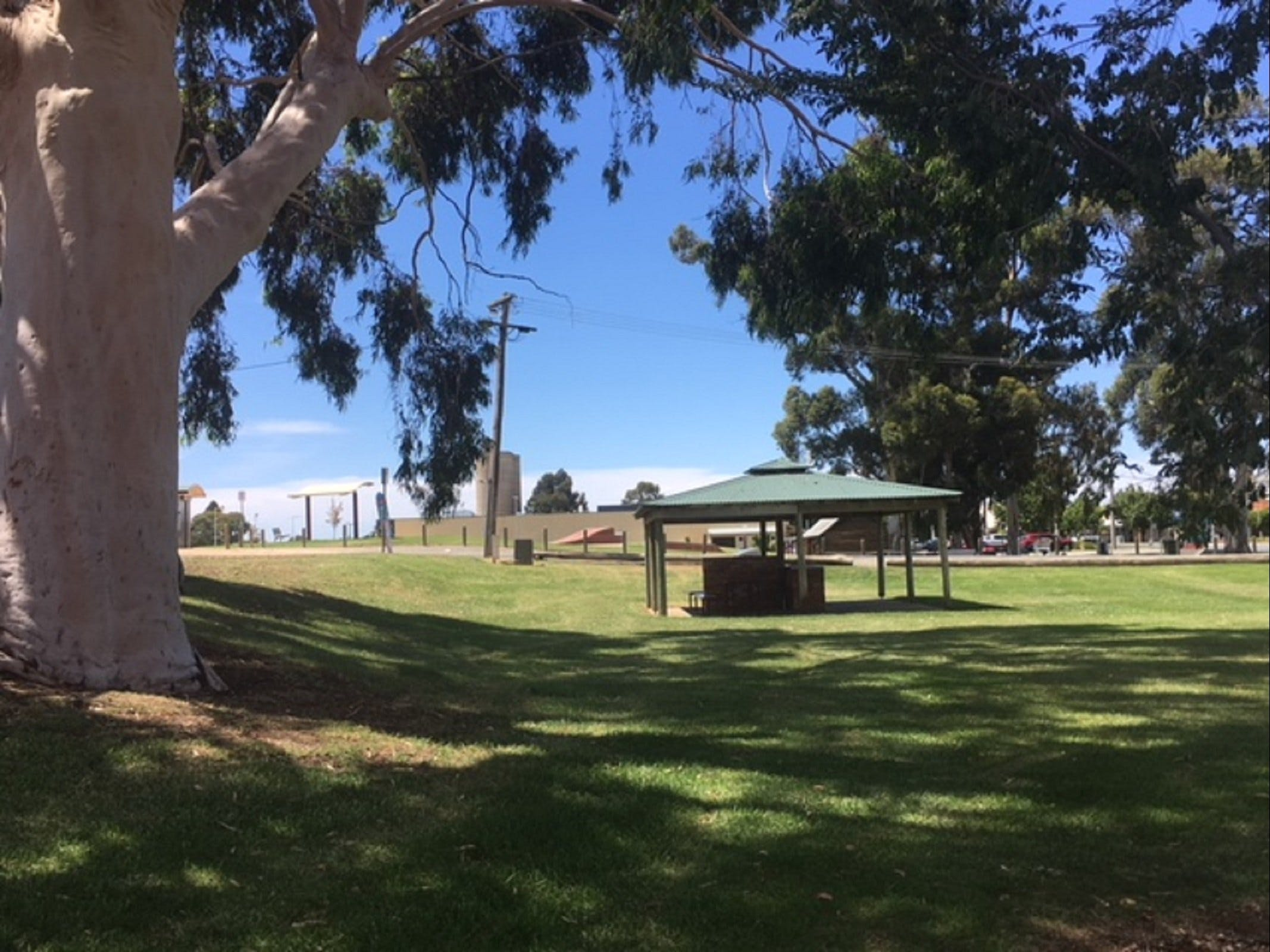 Federation Park Cobram - Tourism Brisbane