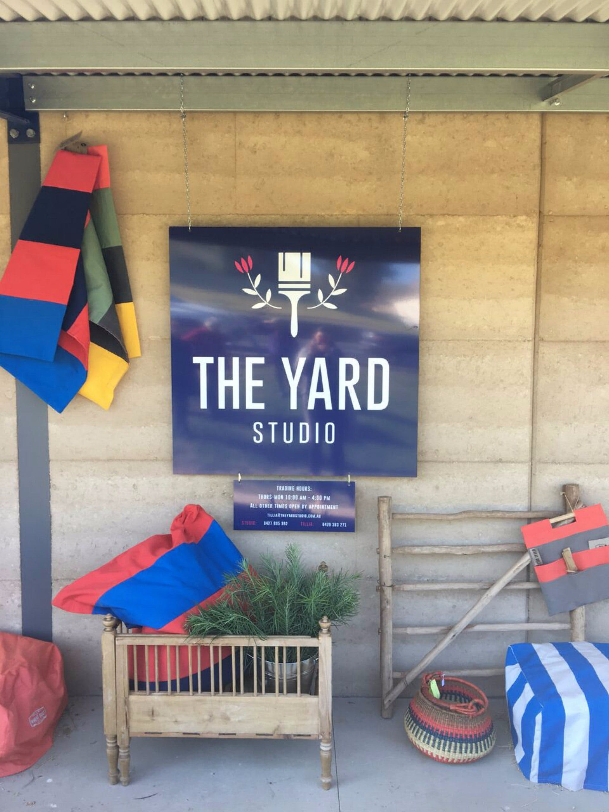The Yard Studio - Tourism Brisbane