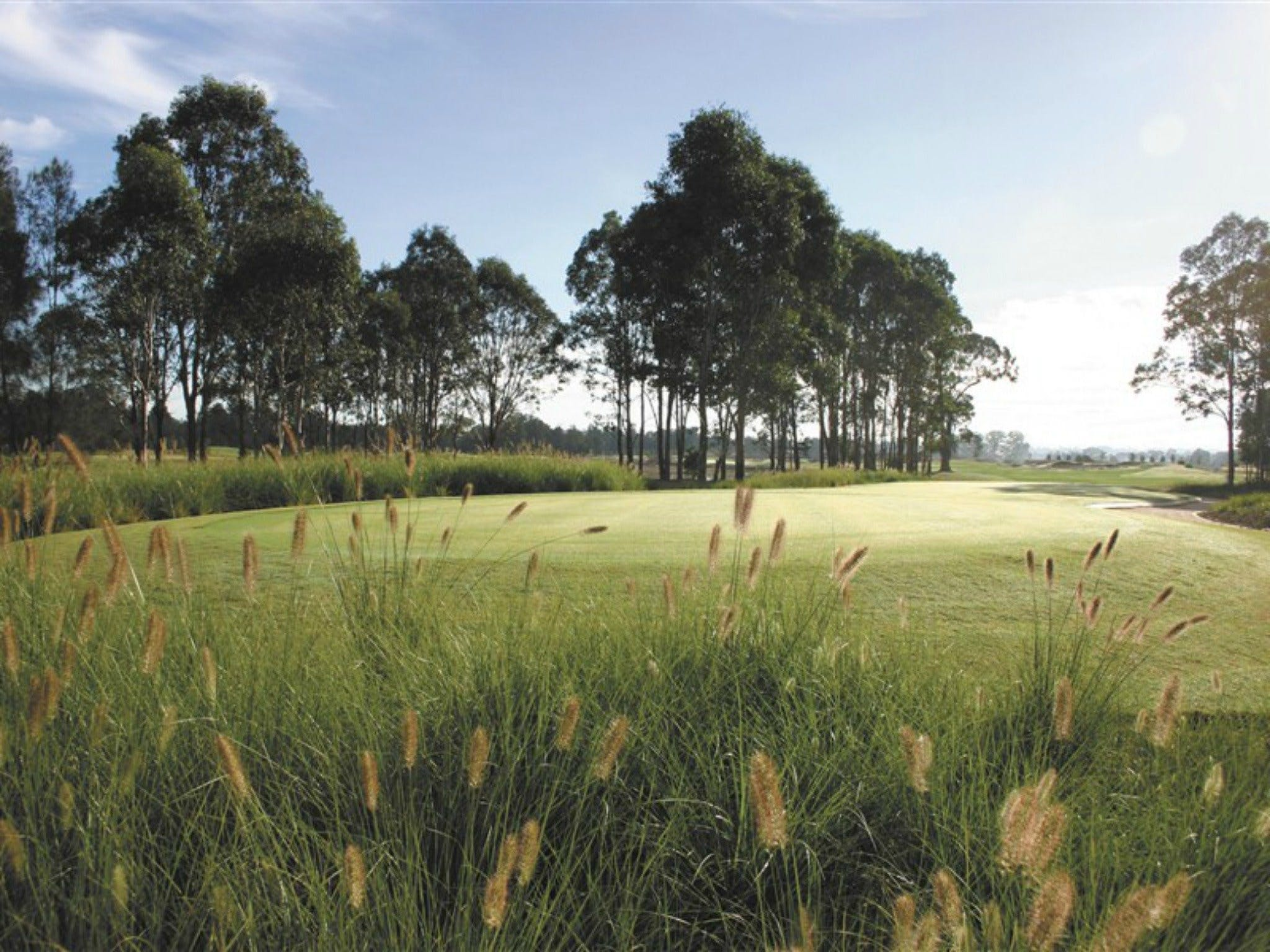 Twin Creeks Golf and Country Club - Tourism Brisbane