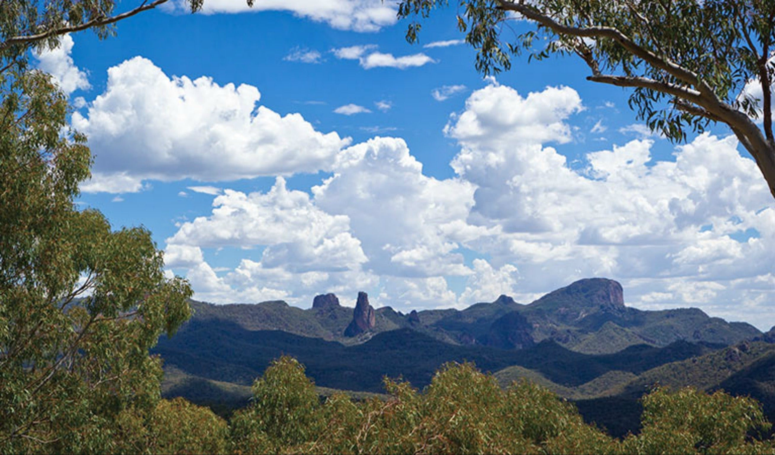 Warrumbungle Environmental Education Centre - Tourism Brisbane