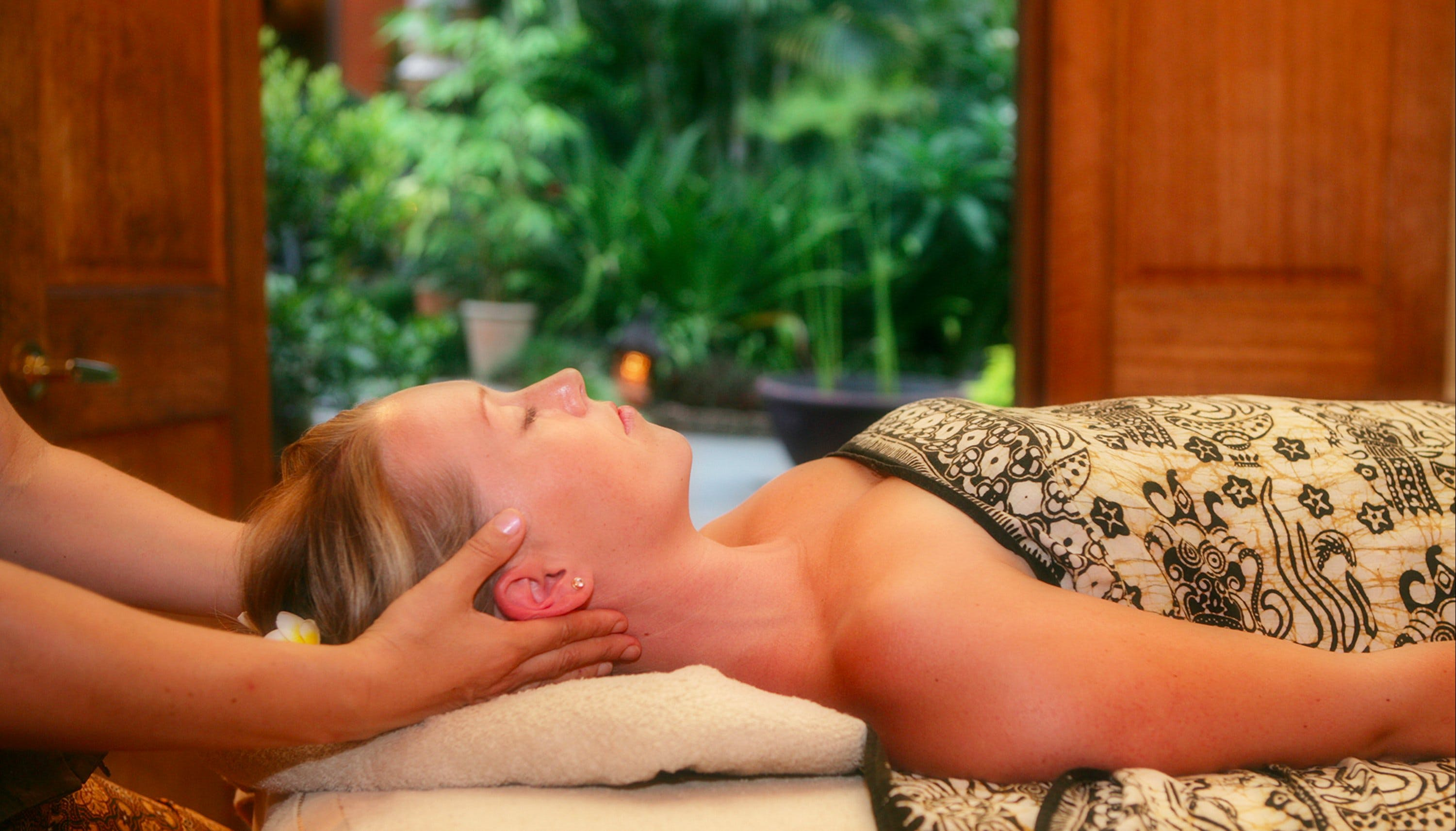 Ikatan Day Spa Noosa - Tourism Brisbane