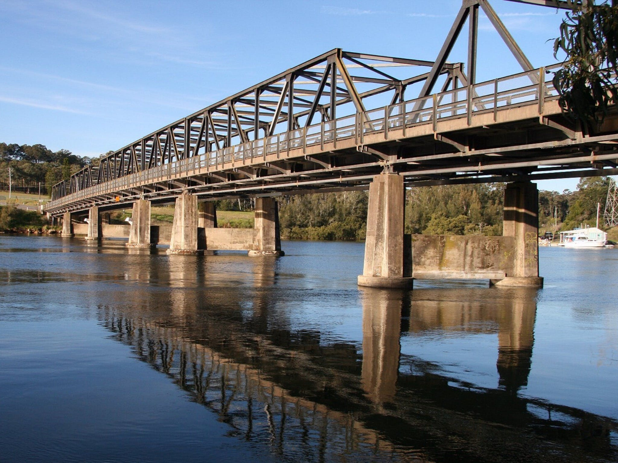 Karuah River - Tourism Brisbane