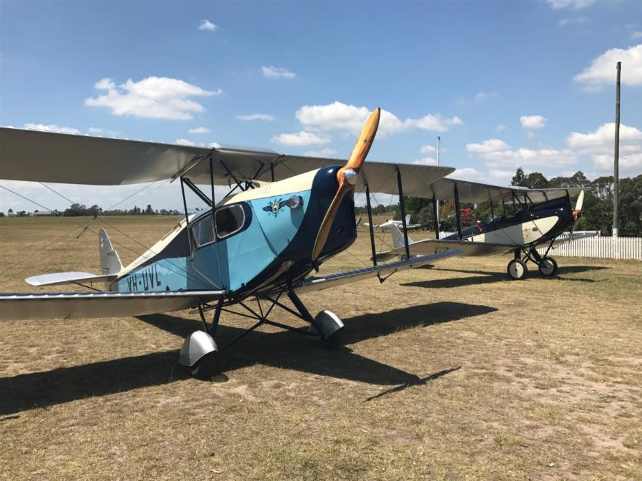 Luskintyre Airfield and Aviation Museum - Tourism Brisbane