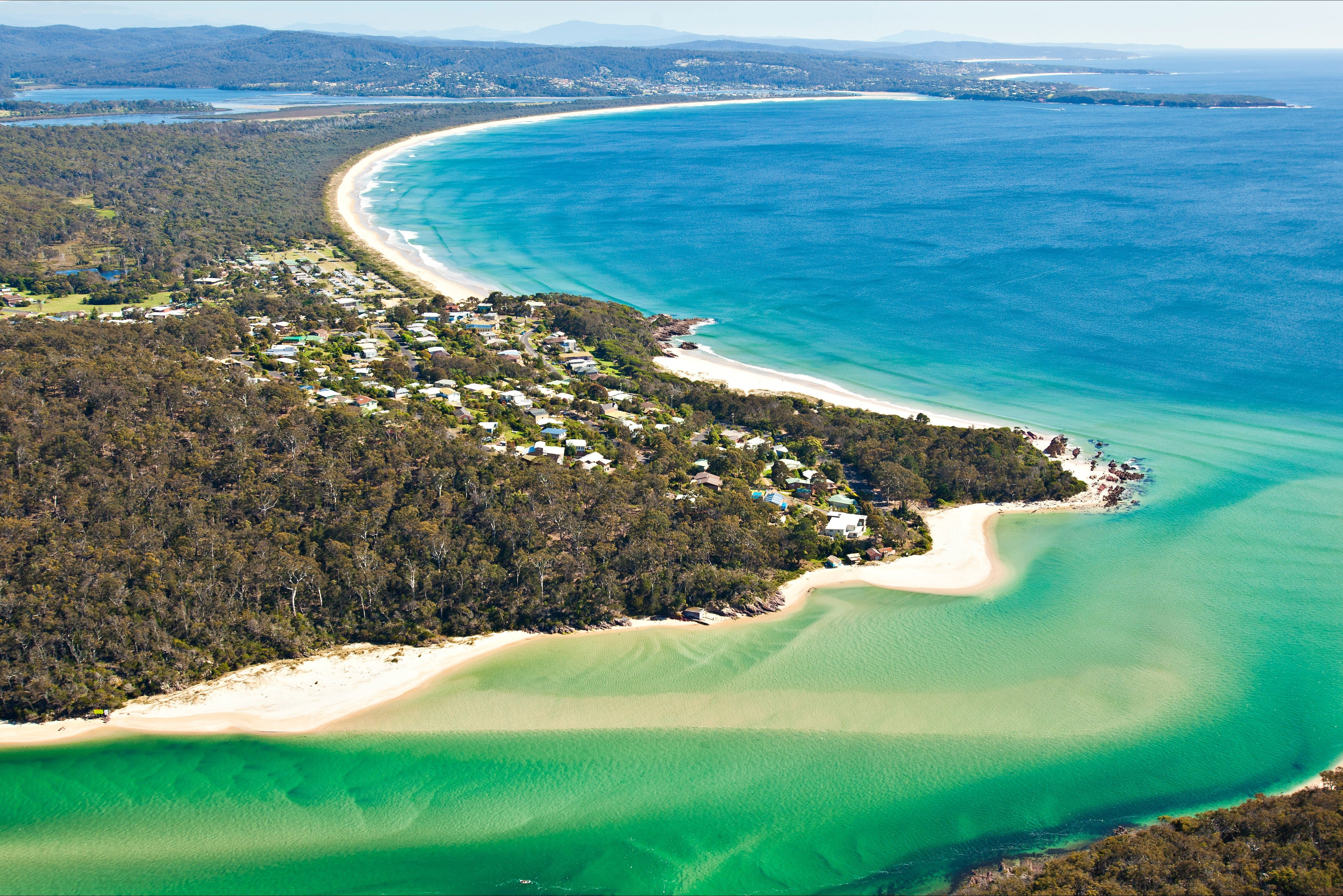 Pambula Beach - Tourism Brisbane