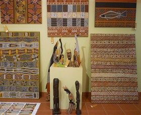 Tiwi Design Aboriginal Corporation - Tourism Brisbane