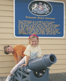Princess Royal Fortress Military Museum - Tourism Brisbane