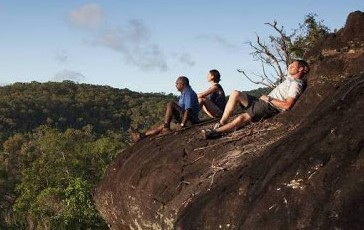 Cooktown Aboriginal Art Tours - Tourism Brisbane