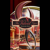 The Velvet Cigar - Tourism Brisbane