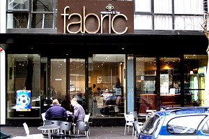 Fabric - Tourism Brisbane