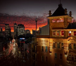 Kings Cross Hotel - Tourism Brisbane