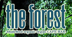 Forest Cafe  Bar - Tourism Brisbane