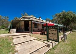 Greenman Inn - Tourism Brisbane