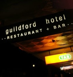 Guildford Hotel - Tourism Brisbane