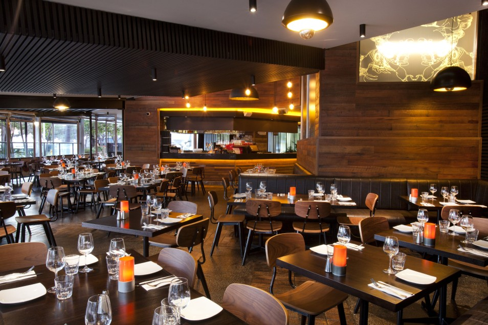 Alto Cucina and Bar - Tourism Brisbane