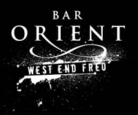 Bar Orient - Tourism Brisbane
