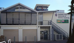RSL Club Darwin - Tourism Brisbane