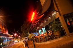 Monsoons Restaurant and Party Bar - Tourism Brisbane