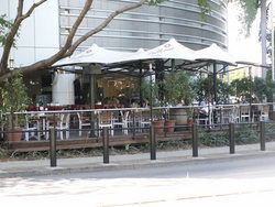 The Deck Bar - Tourism Brisbane