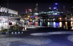 Fix Docklands - Tourism Brisbane