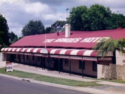 Ranges Hotel - Tourism Brisbane