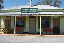 The Logan Pub - Tourism Brisbane