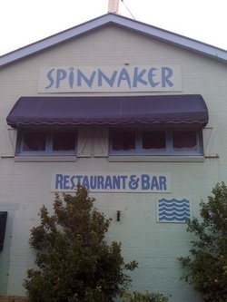 Spinnaker Restaurant and Bar - Tourism Brisbane