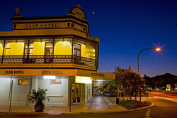 The Club Hotel - Tourism Brisbane
