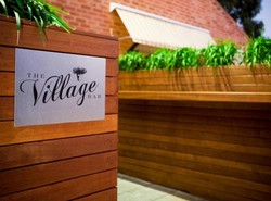 The Village Bar - Tourism Brisbane