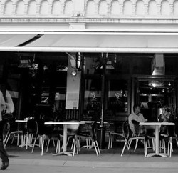 Benny's Bar  Cafe - Tourism Brisbane