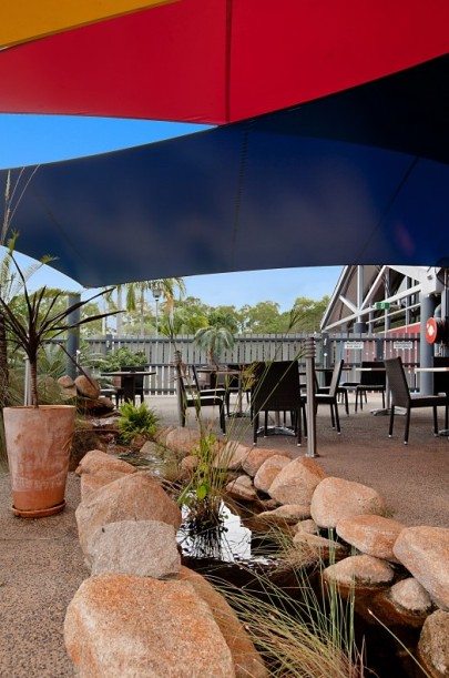 Casuarina All Sports Club - Tourism Brisbane