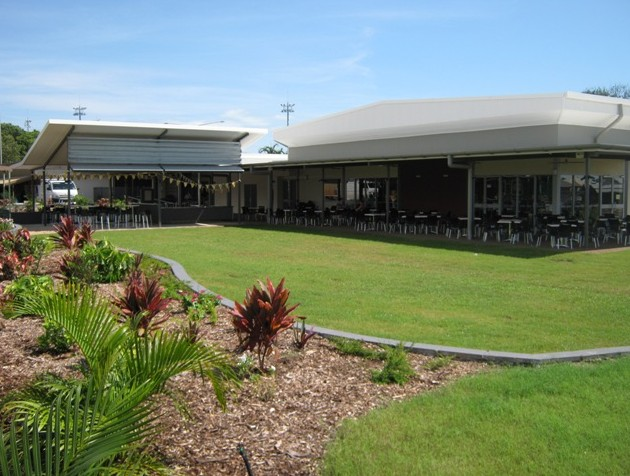 Tracy Village Social and Sports Club - Tourism Brisbane
