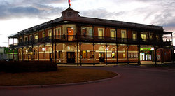 The Grand Terminus Hotel - Tourism Brisbane