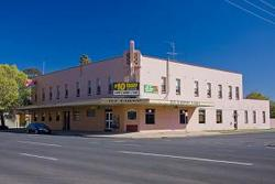 Railway Hotel - Tourism Brisbane