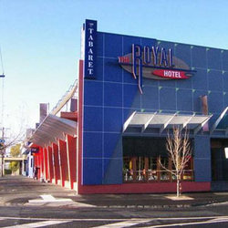 Royal Hotel Essendon - Tourism Brisbane