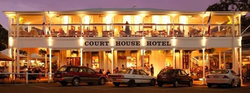 The Courthouse Hotel Port Douglas - Tourism Brisbane