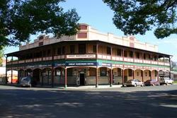 The Great Northern Hotel - Grafton - Tourism Brisbane