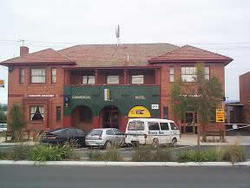 Commercial Hotel Hayfield - Tourism Brisbane