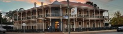 Imperial Hotel York - Tourism Brisbane