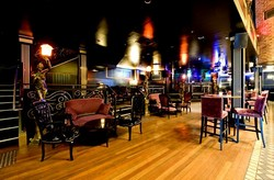 The Bank Nightclub - Tourism Brisbane
