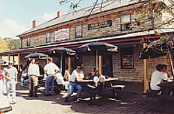 Surveyor General Inn - Tourism Brisbane